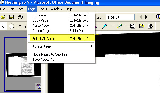 how to use microsoft mdi to tiff file converter