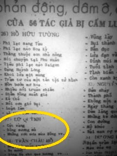 Lòng từ tâm của người lính miền Nam qua truyện ngắn Sông Sương Mù của Lữ Quỳnh.(1)