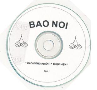 tranh bao noi tren CD